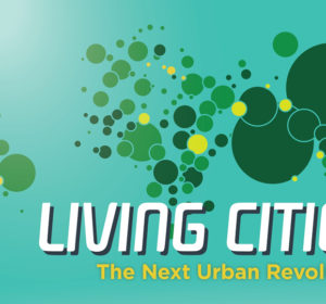 <span>Living Cities: the Next Urban Revolution</span><i>→</i>