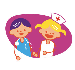 <span>Children's Health workbook</span><i>→</i>